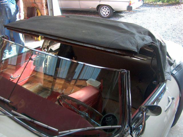 E- Type Cabriolet