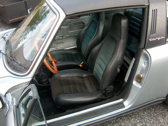 Targa Coupe