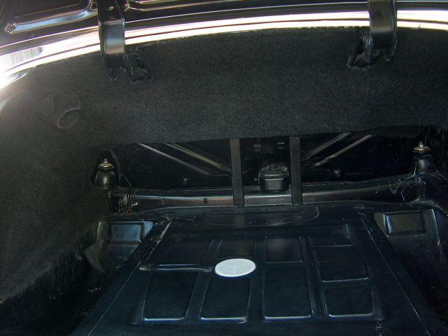 220S Ponton Cabrio