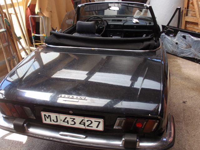 504 Cabriolet