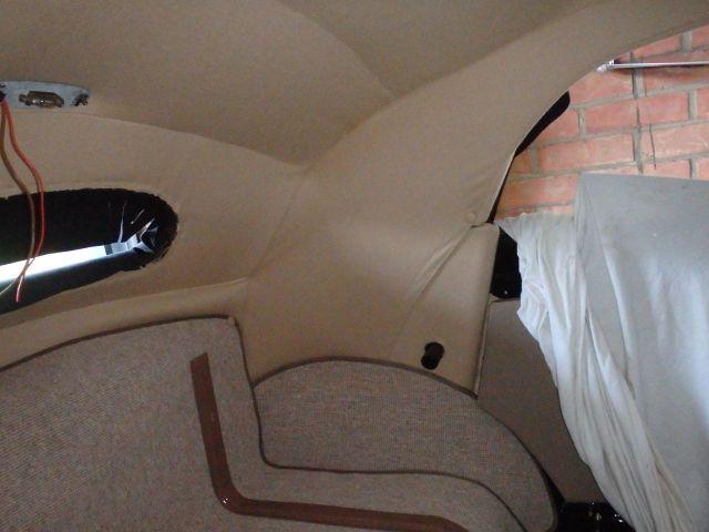 Kever Cabriolet