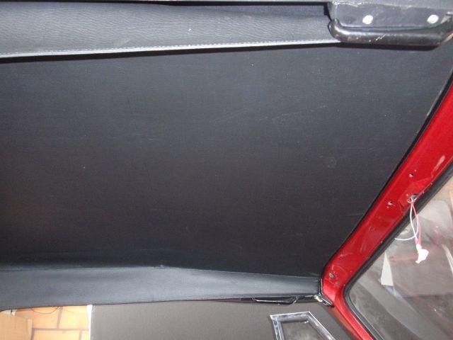 Kever 1303 Cabriolet Yvo