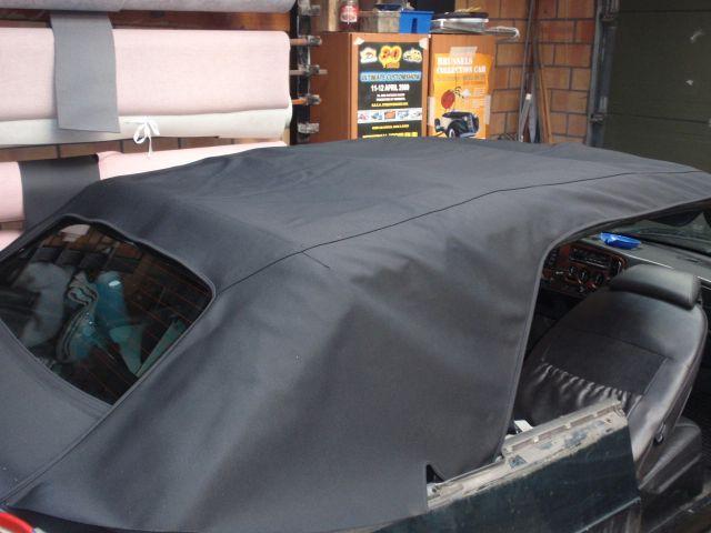 900 Classic Cabriolet