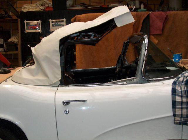 Chevrolet Corvette 62