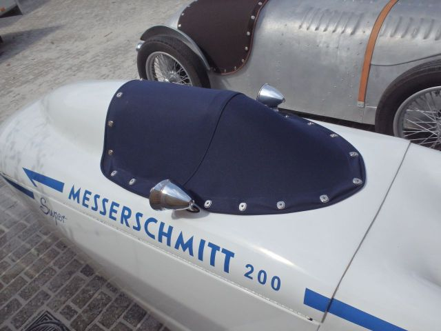 Messerschmit